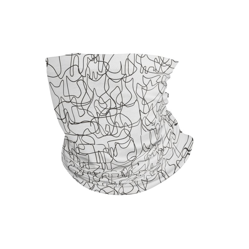 cats Accessories Neck Gaiter by bulo
