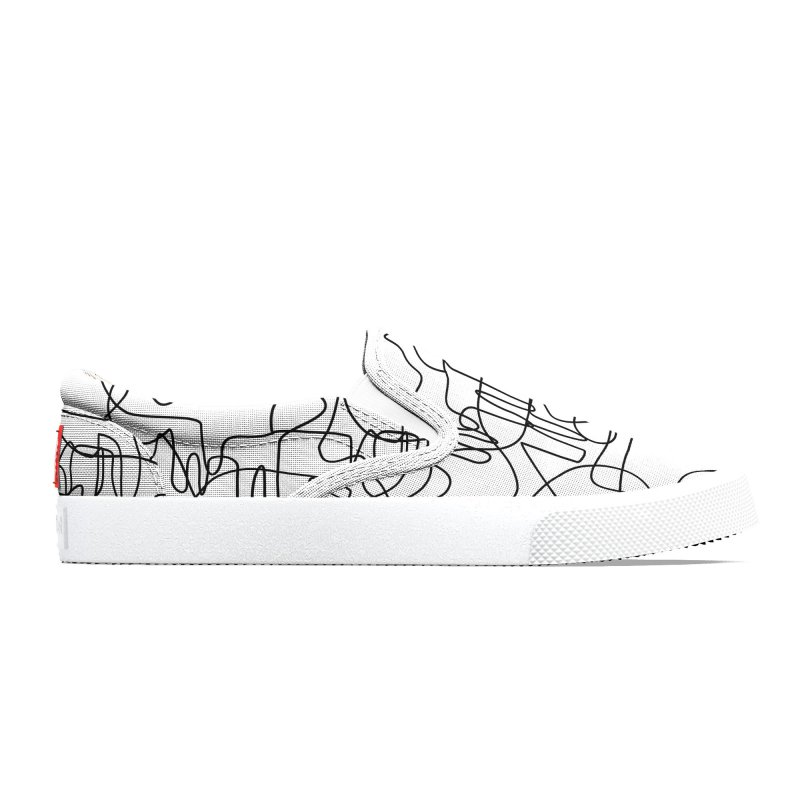 cats Women's Shoes by bulo