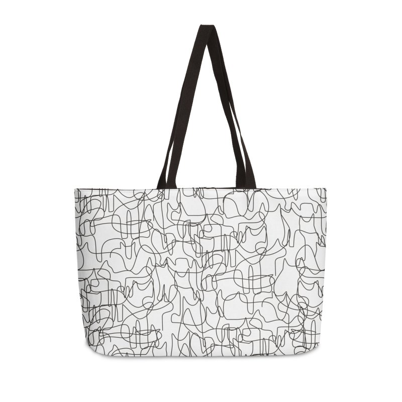 cats Accessories Bag by bulo