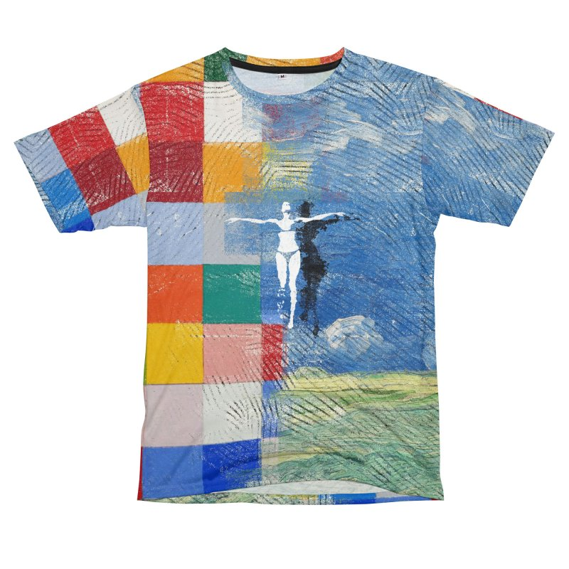 Irrelevant Integrity Men's T-Shirt Cut & Sew by bulo