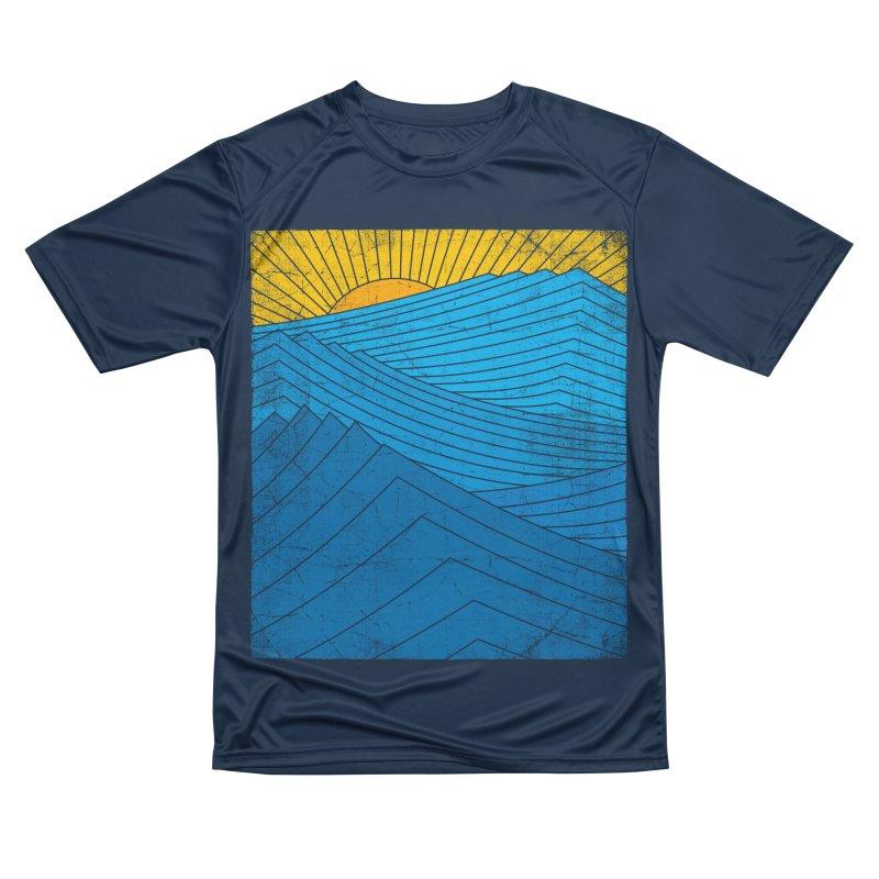 Sunrise (zen version) Men's Performance T-Shirt by bulo