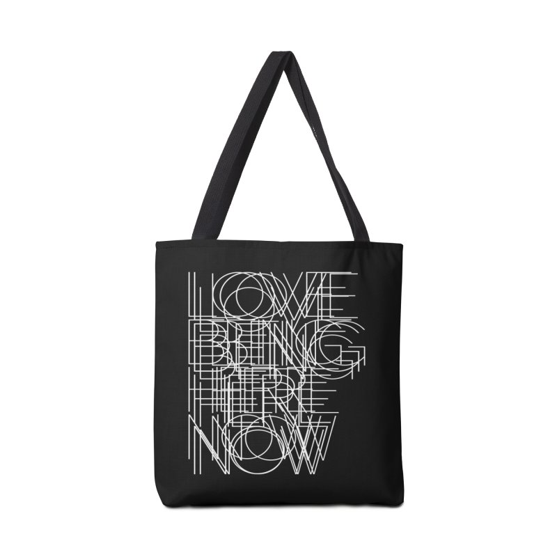 Four Simple Words Accessories Tote Bag Bag by bulo
