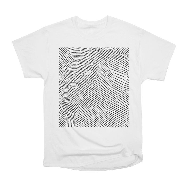 Journey Men's Heavyweight T-Shirt by bulo