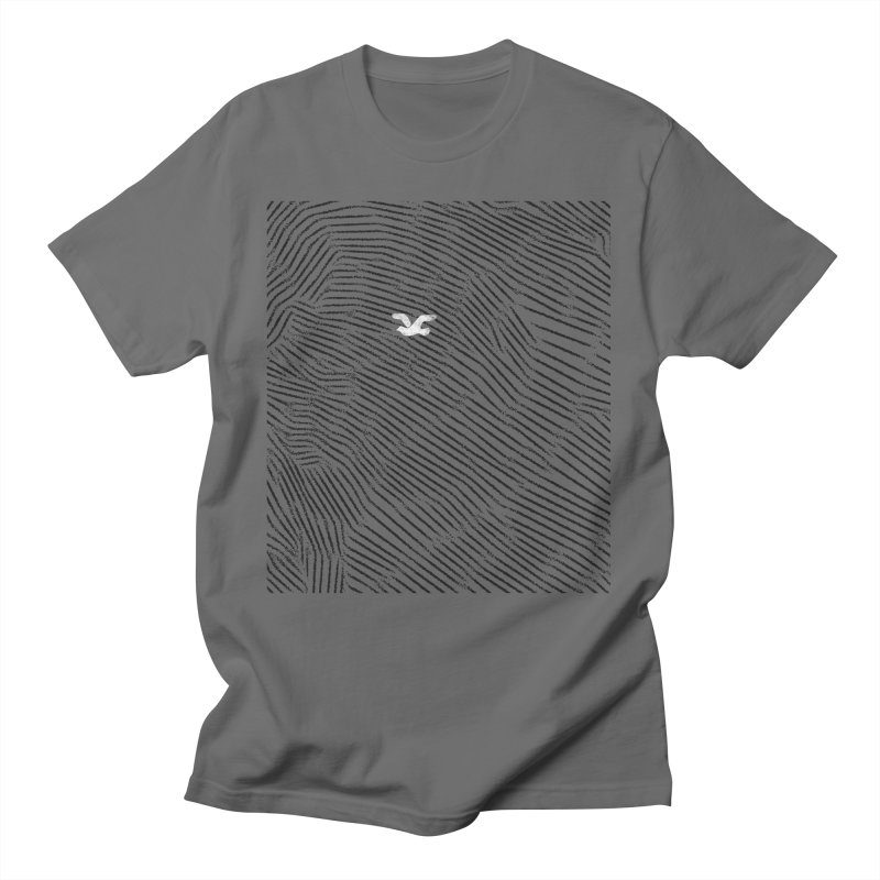 Journey Men's T-Shirt by bulo