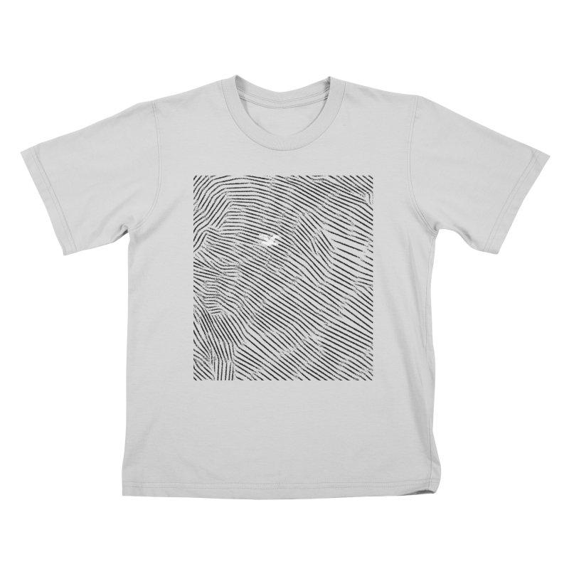 Journey Kids T-Shirt by bulo