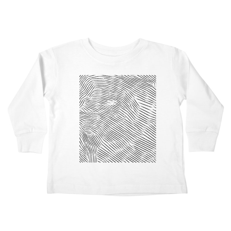 Journey Kids Toddler Longsleeve T-Shirt by bulo