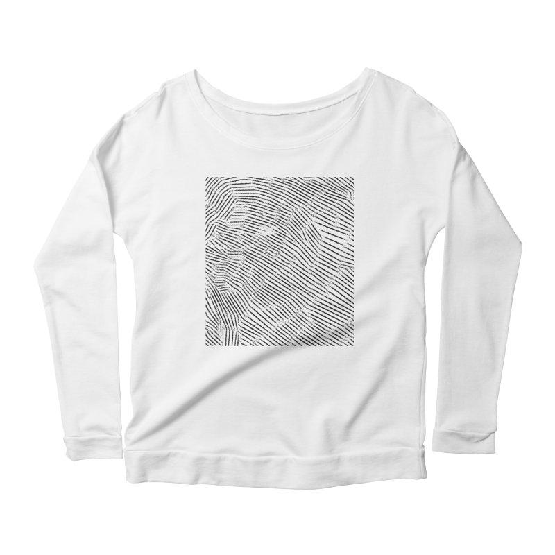 Journey Women's Scoop Neck Longsleeve T-Shirt by bulo