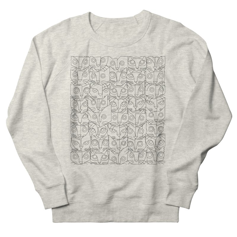 The Forty Killers Women's French Terry Sweatshirt by bulo