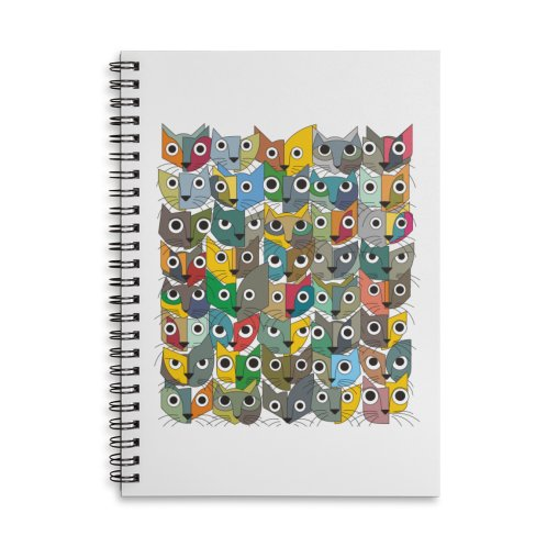 image for Cats (Forty Pack Version)