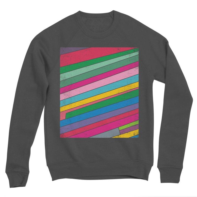Mood Men's Sponge Fleece Sweatshirt by bulo