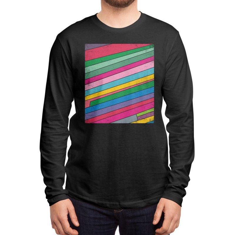 Mood Men's Longsleeve T-Shirt by bulo