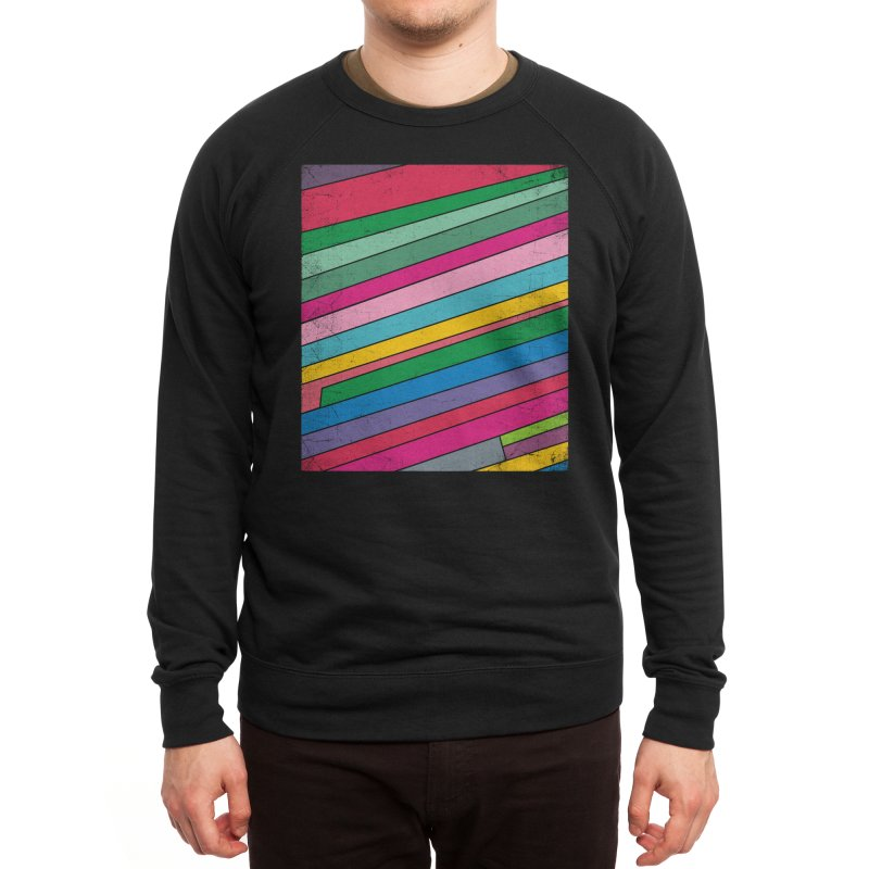Mood Men's Sweatshirt by bulo