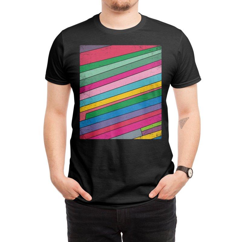 Mood Men's T-Shirt by bulo