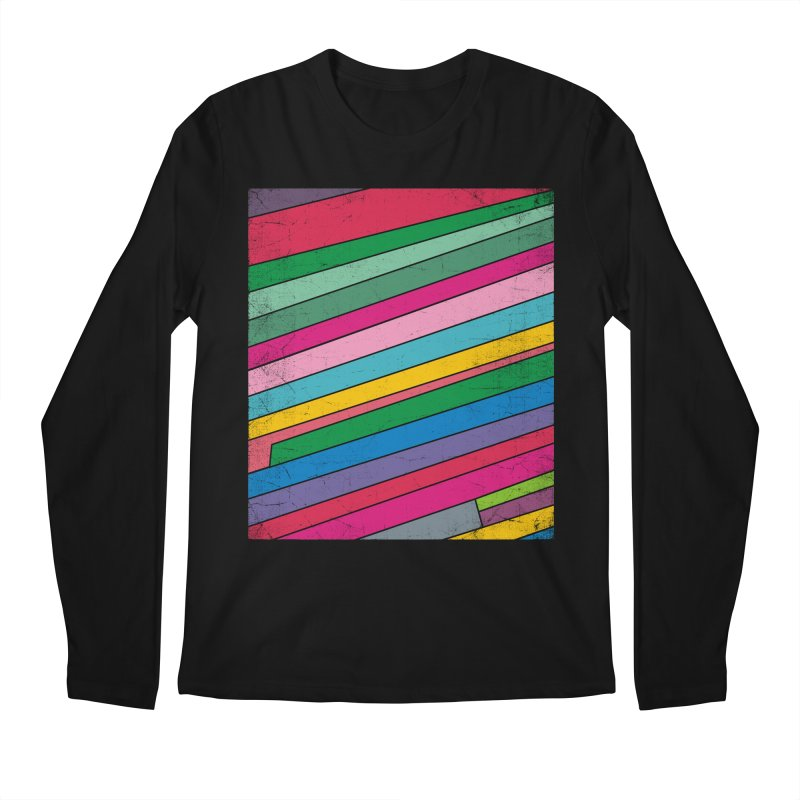 Mood Men's Regular Longsleeve T-Shirt by bulo