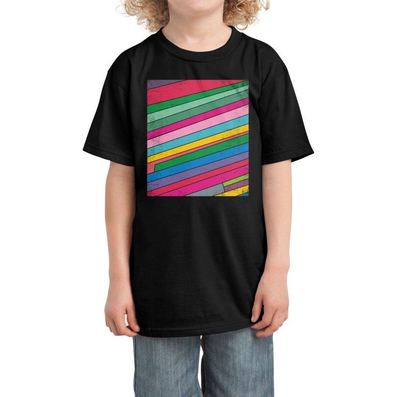 Mood Kids T-Shirt by bulo