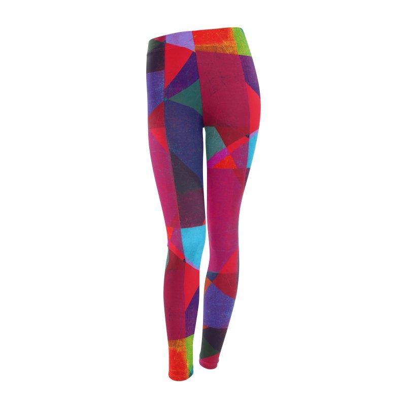 Intersection Women's Leggings Bottoms by bulo