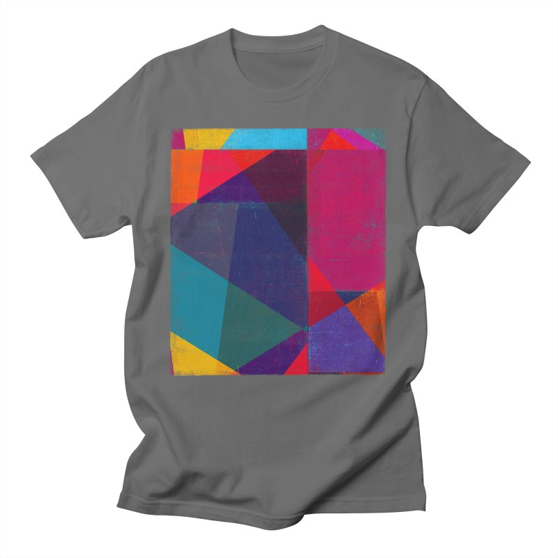 Intersection Men's T-Shirt by bulo