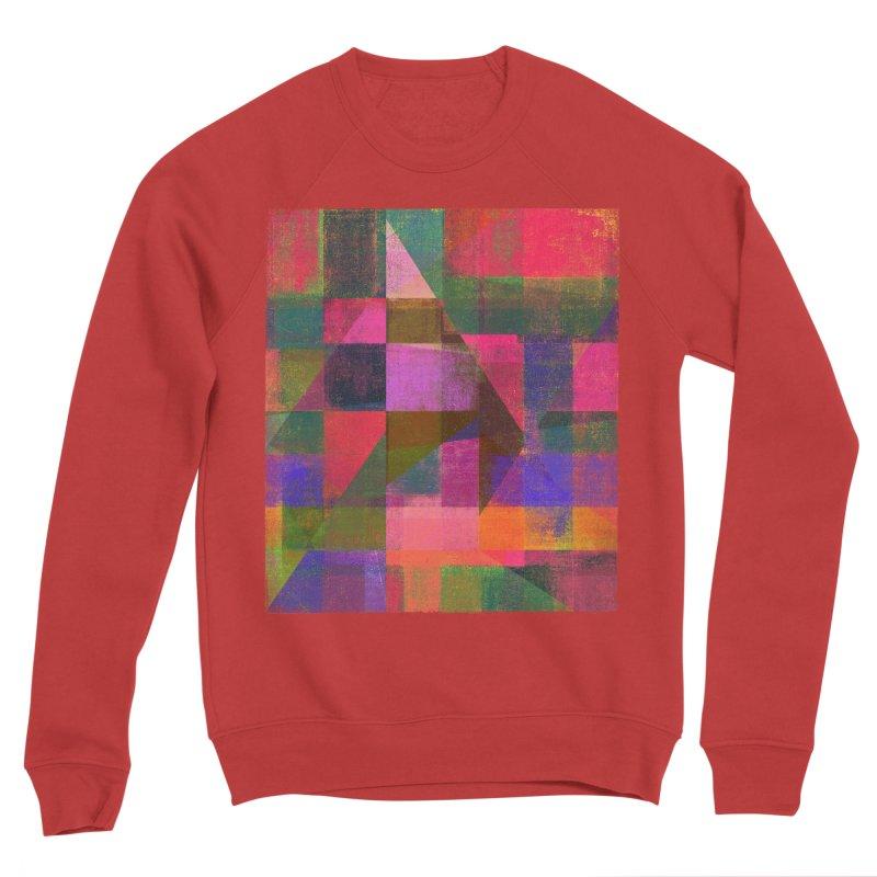 Kleeland Women's Sponge Fleece Sweatshirt by bulo