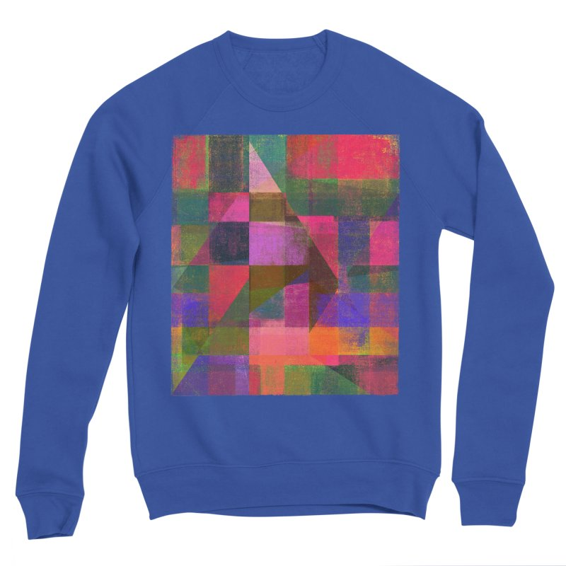 Kleeland Men's Sponge Fleece Sweatshirt by bulo