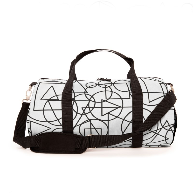 Simple Chaos Accessories Bag by bulo