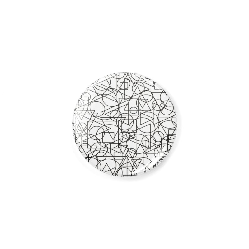 Simple Chaos Accessories Button by bulo