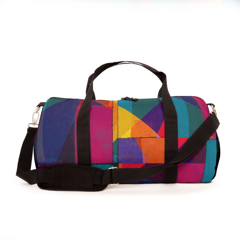 Intersections Accessories Bag by bulo