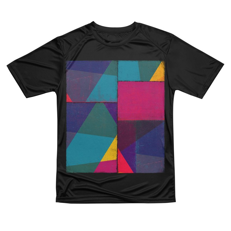 Intersections Women's Performance Unisex T-Shirt by bulo