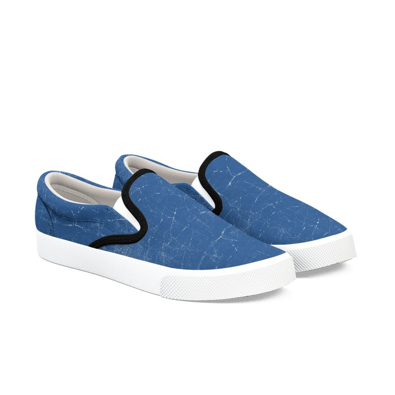 Pure Blue Women's Shoes by bulo