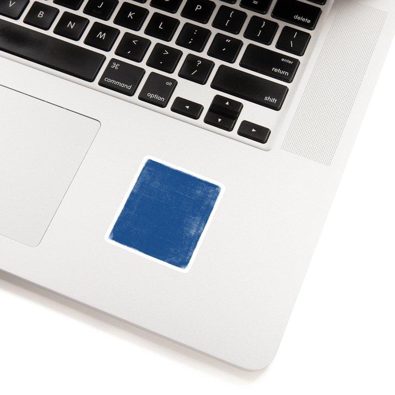 Pure Blue Accessories Sticker by bulo