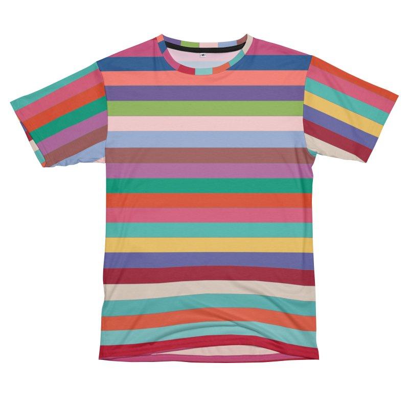 Pantonelogy 2020 Men's T-Shirt Cut & Sew by bulo