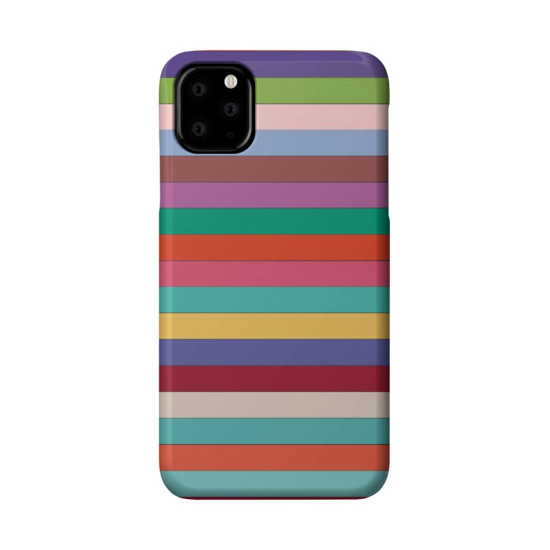 Pantonelogy 2020 Accessories Phone Case by bulo