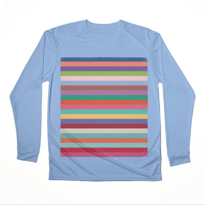 Pantonelogy 2020 Men's Performance Longsleeve T-Shirt by bulo