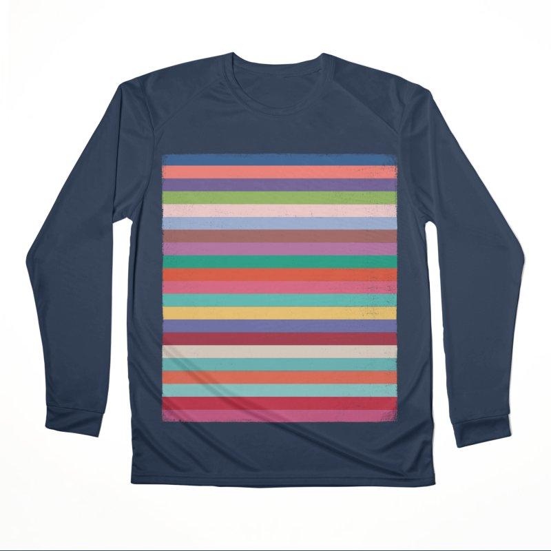 Pantonelogy 2020 Women's Performance Unisex Longsleeve T-Shirt by bulo