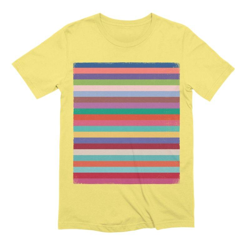 Pantonelogy 2020 Men's Extra Soft T-Shirt by bulo