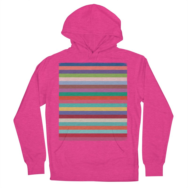 Pantonelogy 2020 Women's French Terry Pullover Hoody by bulo