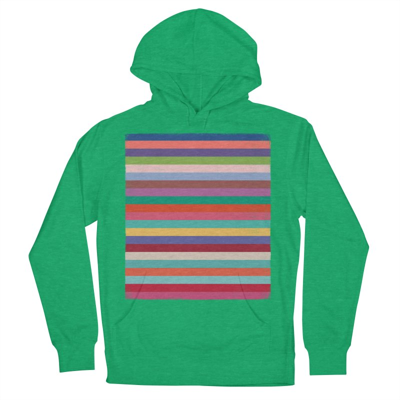 Pantonelogy 2020 Men's French Terry Pullover Hoody by bulo
