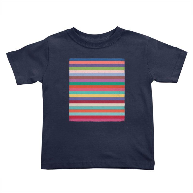 Pantonelogy 2020 Kids Toddler T-Shirt by bulo