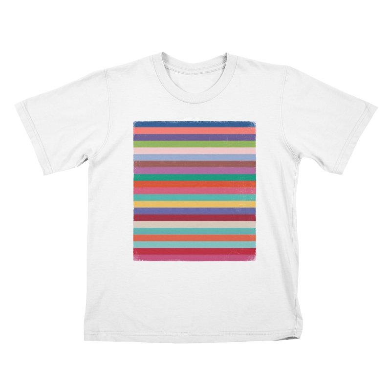 Pantonelogy 2020 Kids T-Shirt by bulo