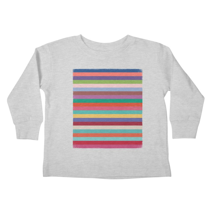Pantonelogy 2020 Kids Toddler Longsleeve T-Shirt by bulo