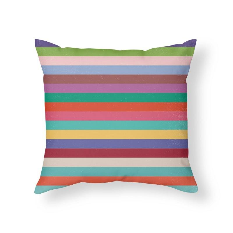 Pantonelogy 2020 Home Throw Pillow by bulo