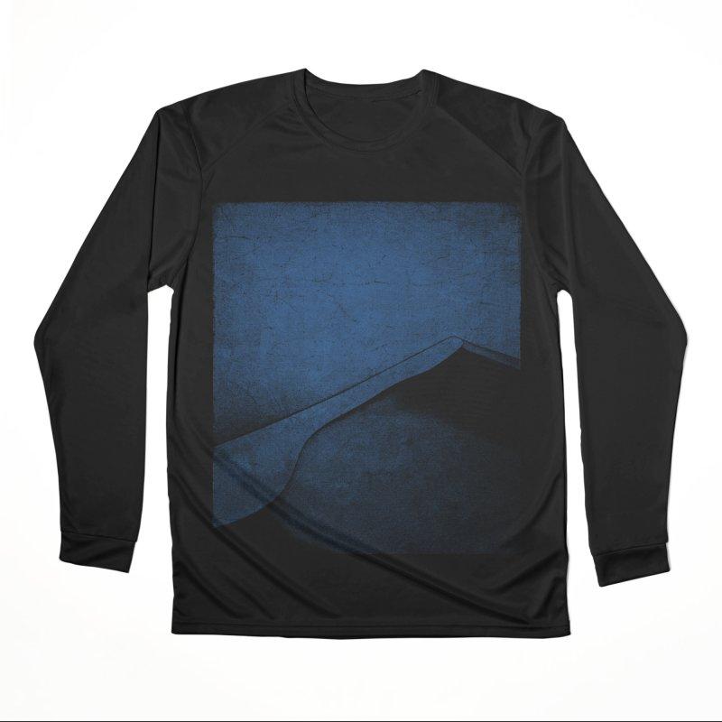 Dune (Twilight Blue Version) Men's Performance Longsleeve T-Shirt by bulo