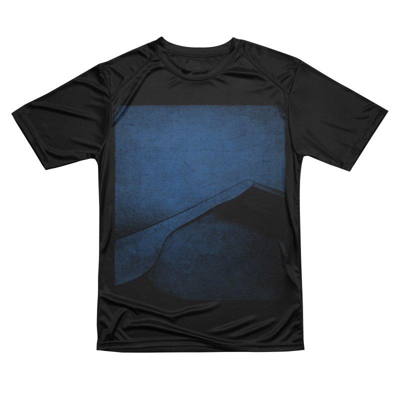 Dune (Twilight Blue Version) Women's Performance Unisex T-Shirt by bulo