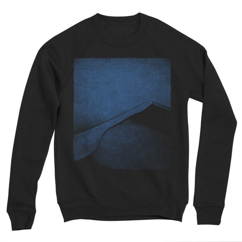 Dune (Twilight Blue Version) Men's Sponge Fleece Sweatshirt by bulo