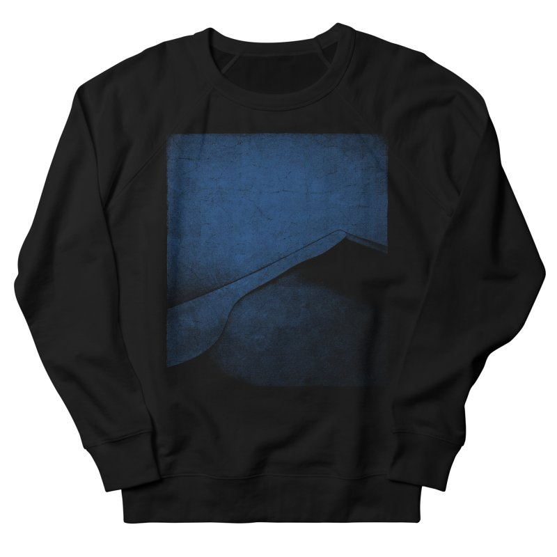 Dune (Twilight Blue Version) Men's French Terry Sweatshirt by bulo