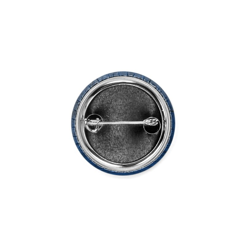 Pure Blue (re-textured) Accessories Button by bulo