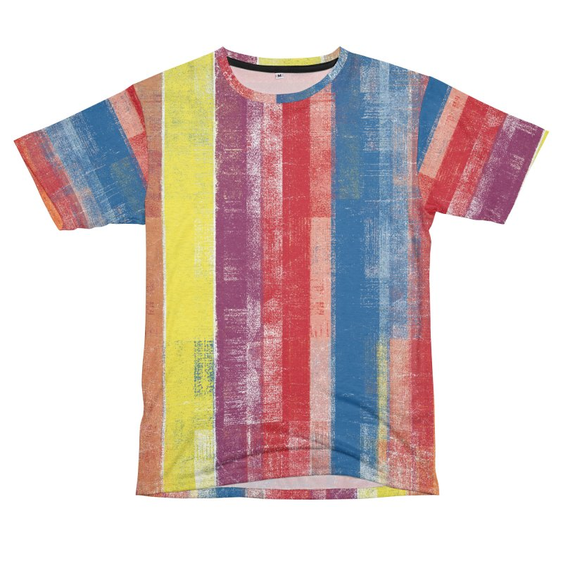 Contra 2020 Men's French Terry T-Shirt Cut & Sew by bulo