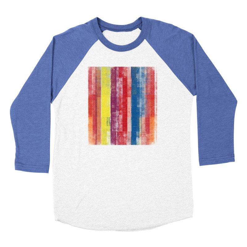 Contra 2020 Women's Baseball Triblend Longsleeve T-Shirt by bulo