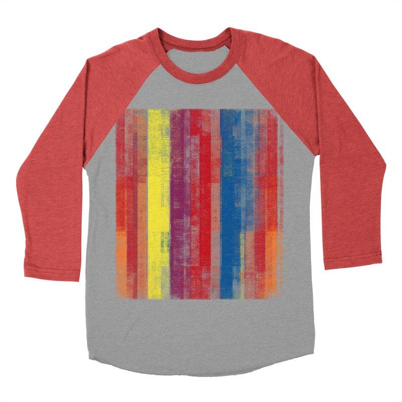 Contra 2020 Men's Baseball Triblend Longsleeve T-Shirt by bulo