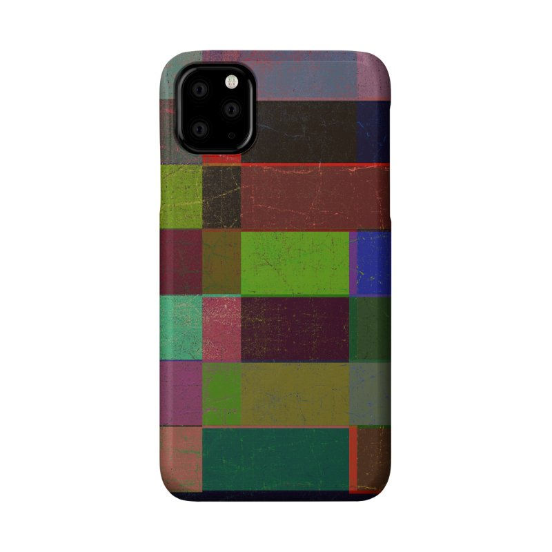 Memento Accessories Phone Case by bulo