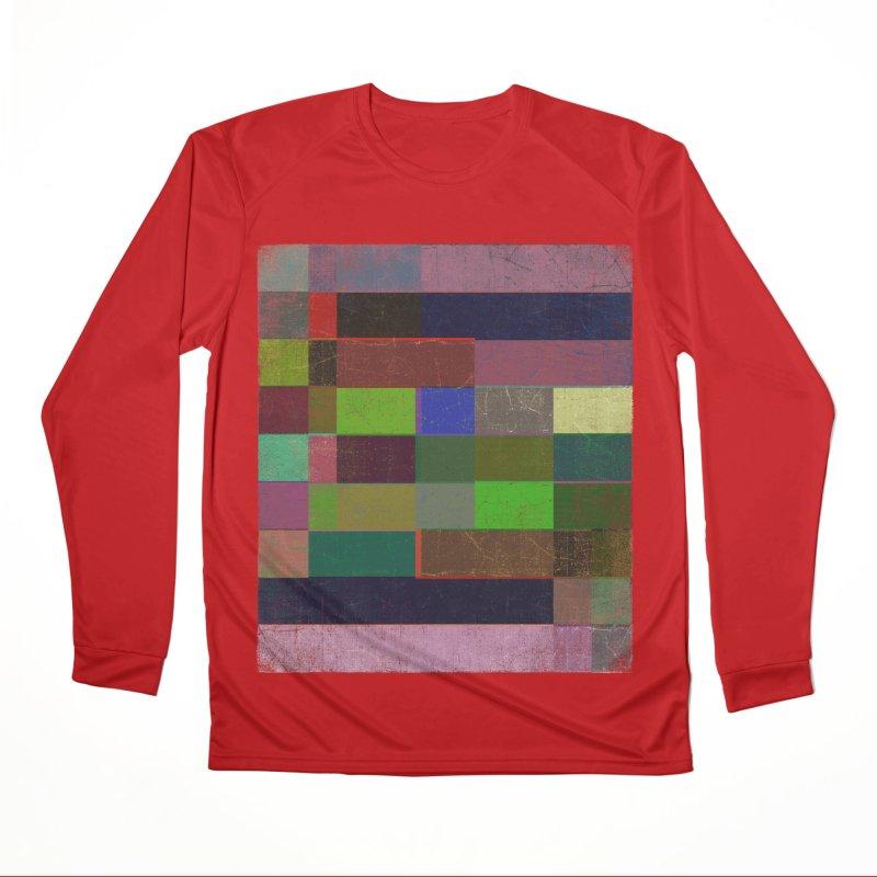 Memento Women's Performance Unisex Longsleeve T-Shirt by bulo